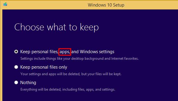 How To Prepare for Windows 10 Upgrade 03