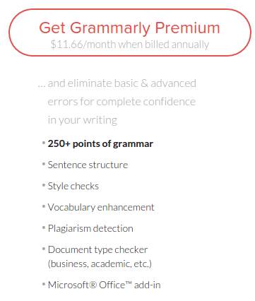 Improve Grammar and Spelling in English with Grammarly 05
