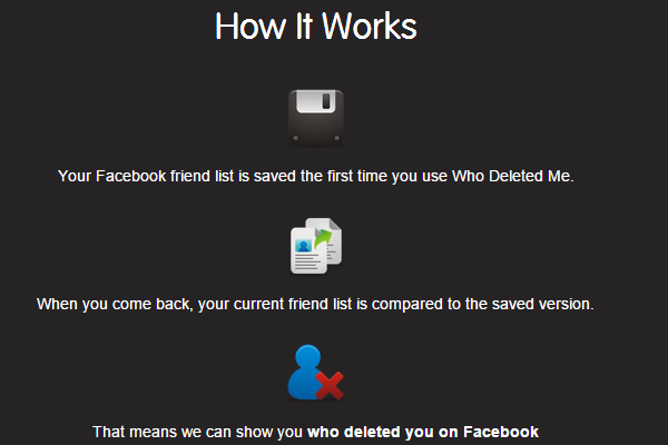 Who Unfriended me on Facebook - The Safe Way to Know 02