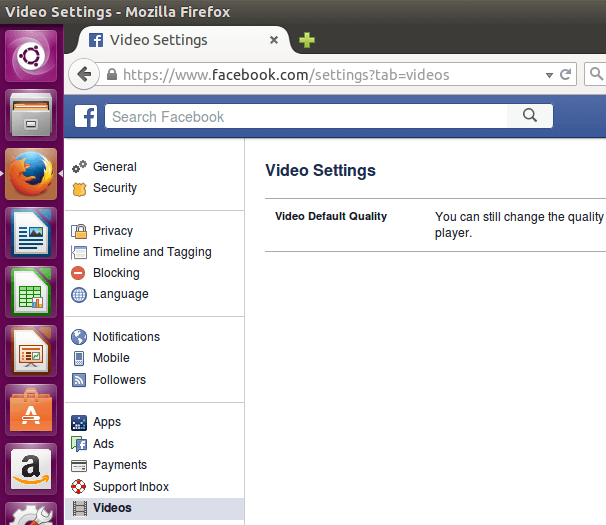Disable Auto-playing videos on Facebook 04