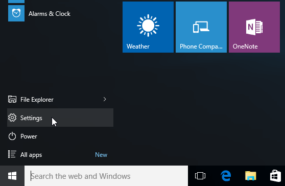 Enable Cortana for Windows 10 in an Unsupported Country 01