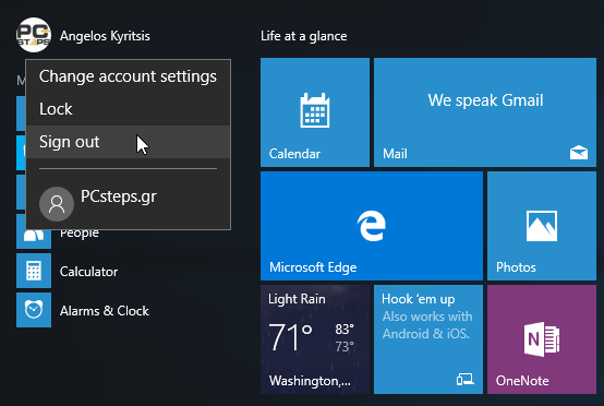 Enable Cortana for Windows 10 in an Unsupported Country 05