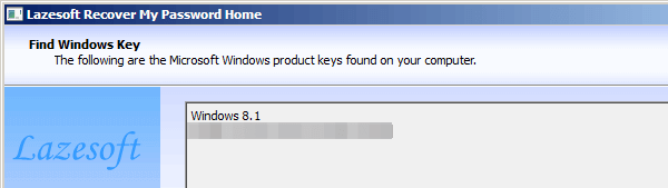 Find the Windows Product Key in Any Version of Windows 21