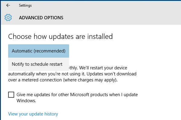 How to Disable Windows 10 Updates in Windows 10 Home 01