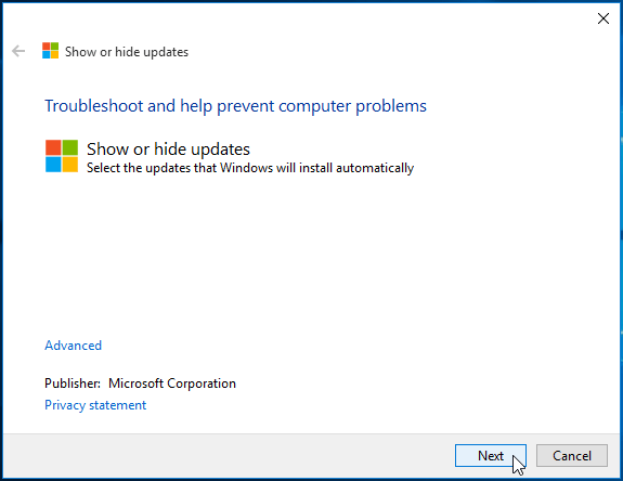 how to disable windows 10 update home