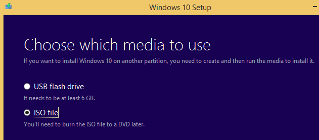How to get a Clean Windows 10 Install - This is the Only Way 02