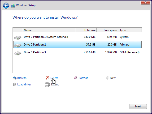 How to get a Clean Windows 10 Install - This is the Only Way 11