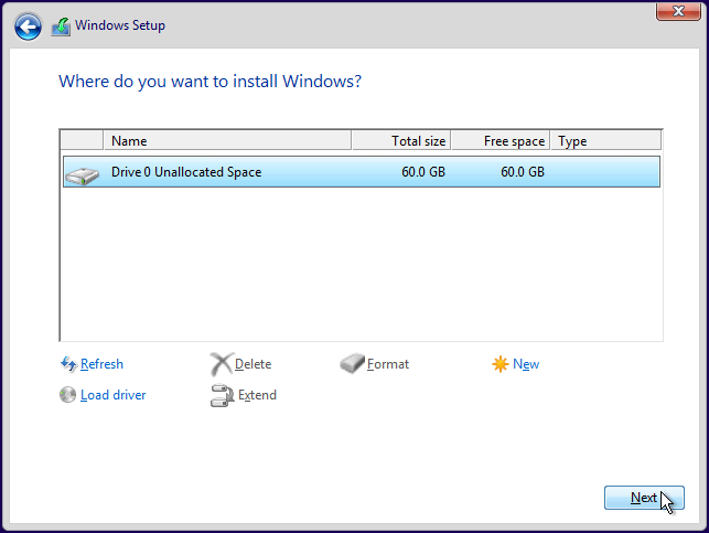 How to get a Clean Windows 10 Install - This is the Only Way 12