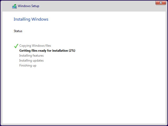 How to get a Clean Windows 10 Install - This is the Only Way 13