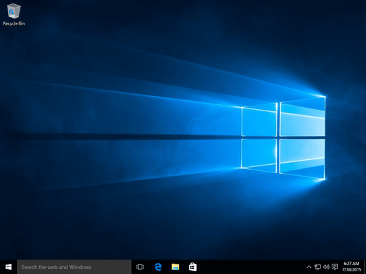 How to get a Clean Windows 10 Install - This is the Only Way 22