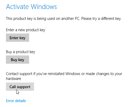 Transfer Windows & Activate It from an Old to a New PC 08
