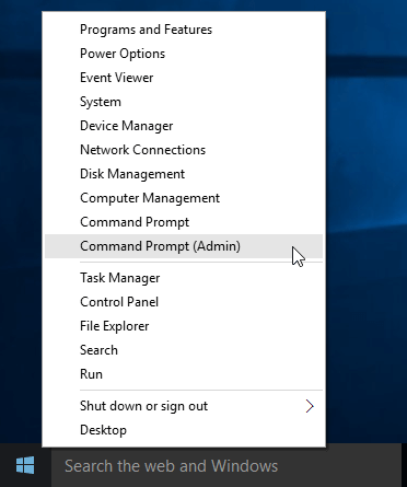 Uninstall OneDrive in Windows 10 - or Just Disable It