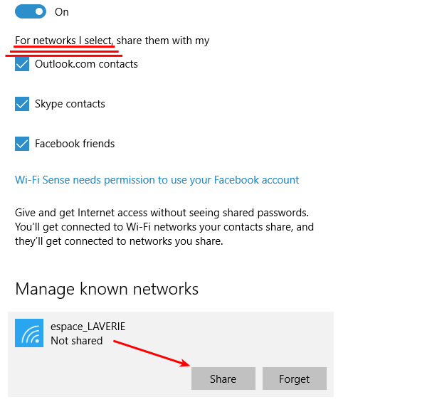 Why Disable Wi-Fi Sense in Windows 10, If It's Safe 05