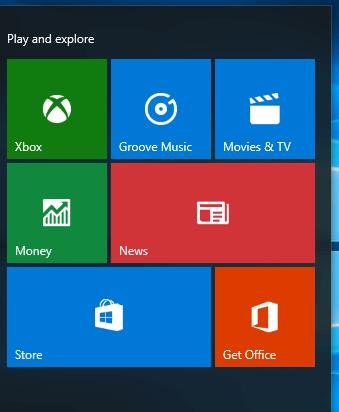 Windows 10 Start Menu - How to Customize It 06