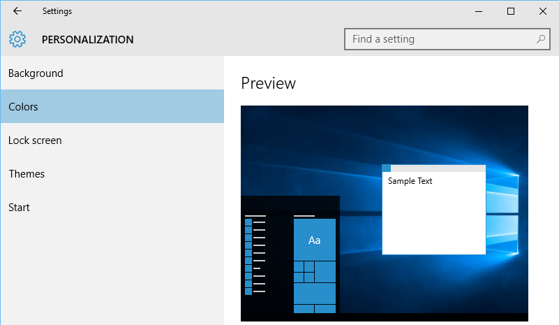 Windows 10 Start Menu - How to Customize It 19