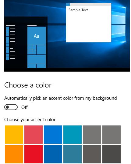 Windows 10 Start Menu - How to Customize It 20
