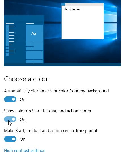 Windows 10 Start Menu - How to Customize It 21
