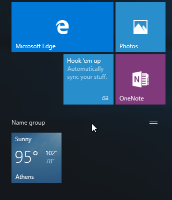 Windows 10 Start Menu - How to Customize It 28