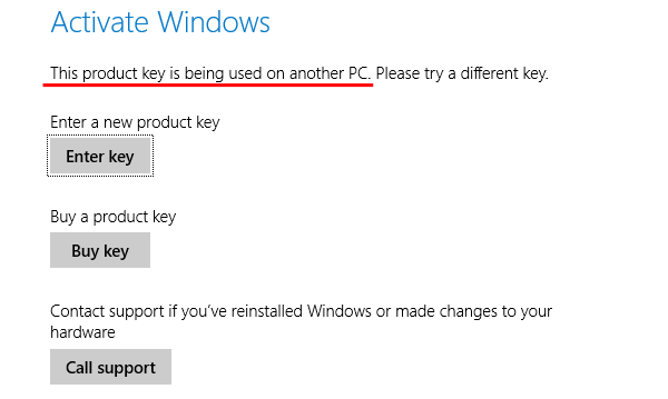 Windows Activation - How it Works and How it Breaks | PCsteps com