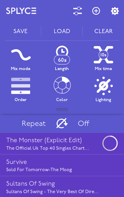 Create the Perfect Mobile Playlist on your Smartphone 04