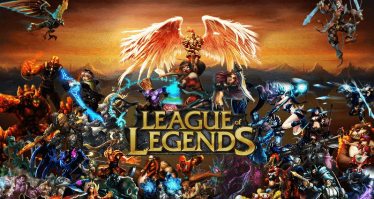 does league of legends run on linux