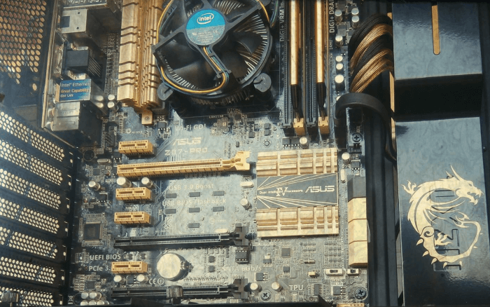 Liquid Gold - Rig of the Month, September 2015 03