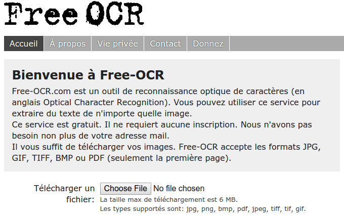 Online OCR - The Best Free Services 10