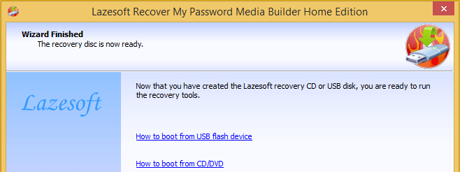 Gain Administrator Access in Windows without a Password October 2015 09