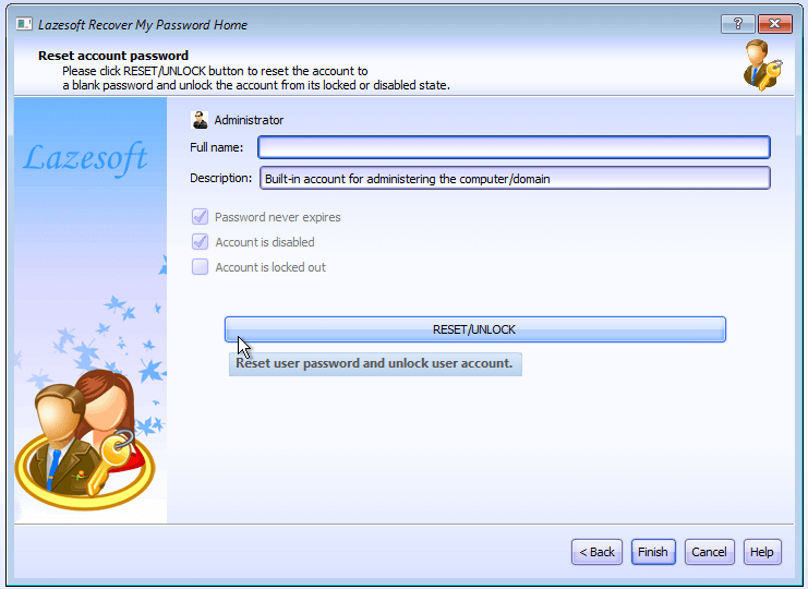 Gain Administrator Access in Windows without a Password October 2015 18