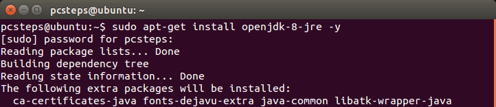 How To Install Java on Linux Mint - Ubuntu Openjdk Oraclejdk 04