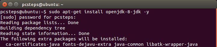 How To Install Java on Linux Mint - Ubuntu Openjdk Oraclejdk 06