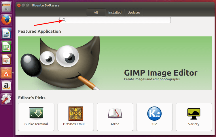 installing virtualbox on ubuntu