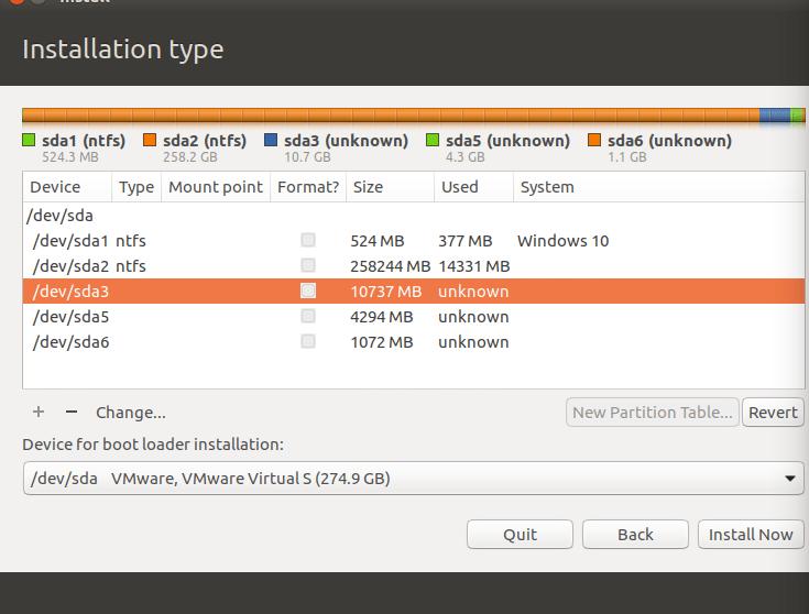 Install Ubuntu Linux 17 04 Alongside Windows, or By Itself