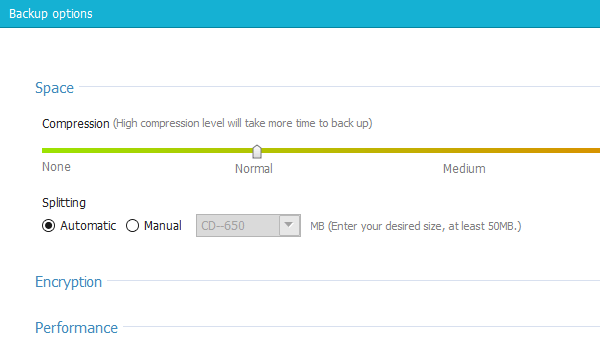 Windows Backup with the Excellent EaseUS Todo Backup 18