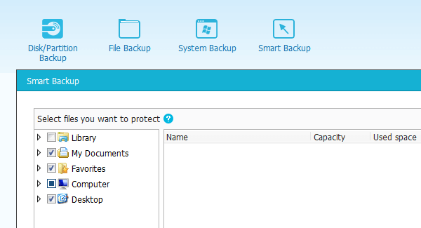 Windows Backup with the Excellent EaseUS Todo Backup 27