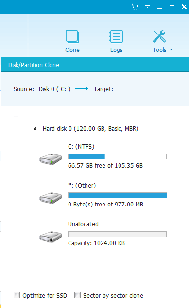 Windows Backup with the Excellent EaseUS Todo Backup 28