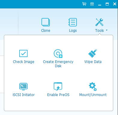 Windows Backup with the Excellent EaseUS Todo Backup 42