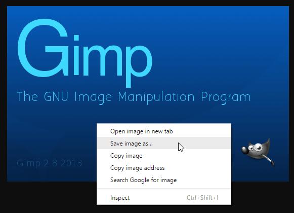 gimp vs photoshop elements 2018