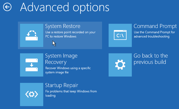 Blue Screen on Windows - How to Diagnose and Fix a BSOD 18