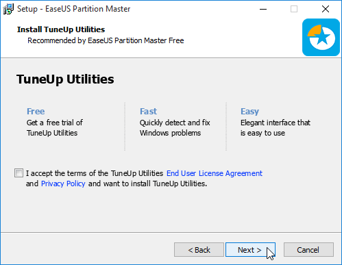 Easeus Partition Master - An Excellent Windows Partition Manager 05