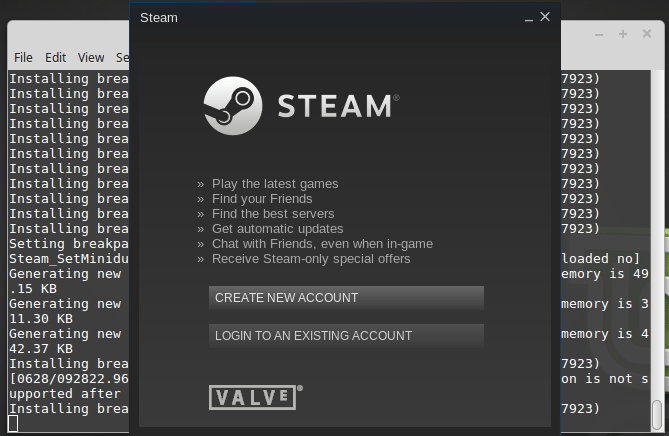 How To Install Steam and Play Games on Linux Mint 18 1 / Ubuntu