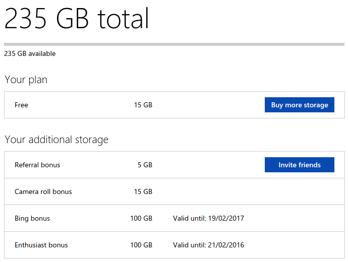 OneDrive - Keep your Free 15+15GB by Opting In 03
