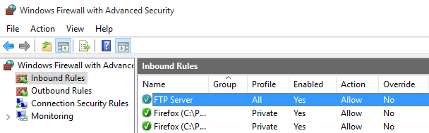 Port Forwarding on a Router and Windows Firewall for Games and Torrents 10