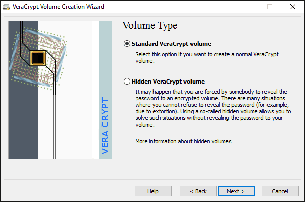 File Encryption Disk Encryption with VeraCrypt 06