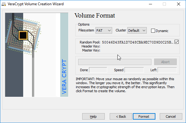 File Encryption Disk Encryption with VeraCrypt 13