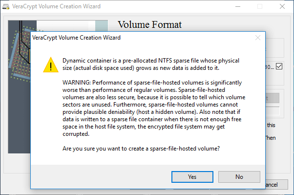 File Encryption Disk Encryption with VeraCrypt 14