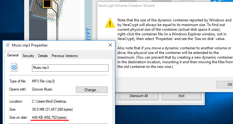 File Encryption Disk Encryption with VeraCrypt 16