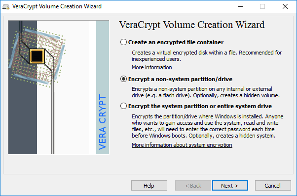 File Encryption Disk Encryption with VeraCrypt 24