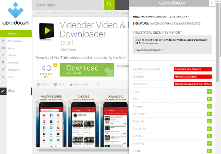How To Download YouTube Videos on Android & Convert them to Mp3