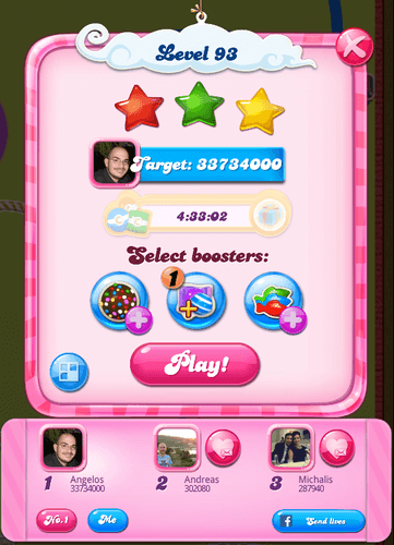 Hack Candy Crush Saga Infinite Moves Top Score Every Time 26